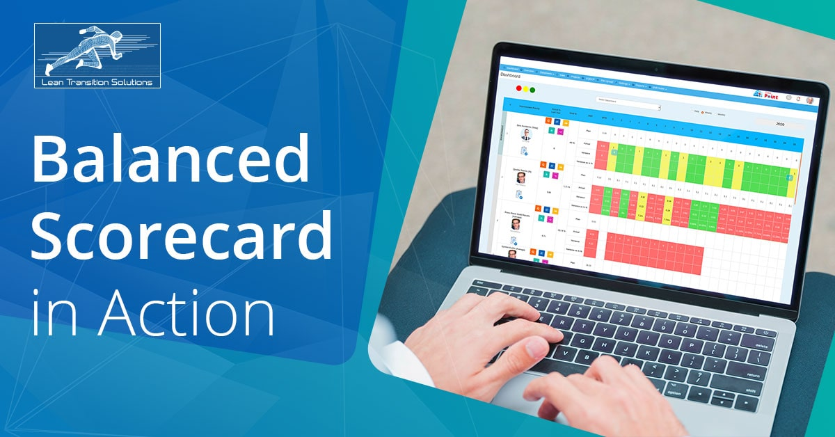 Balanced Scorecard in Action