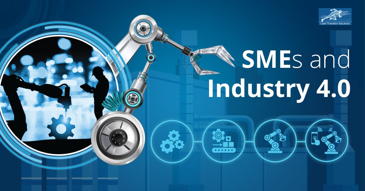 How Industry 4.0 will Influence SMEs