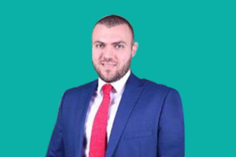Omar Al Kharoulf