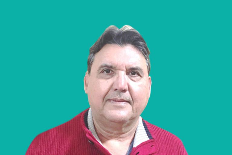 Abel Jiménez