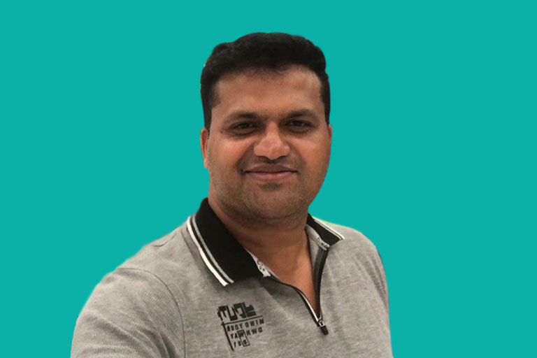 Manoj Parameswaran