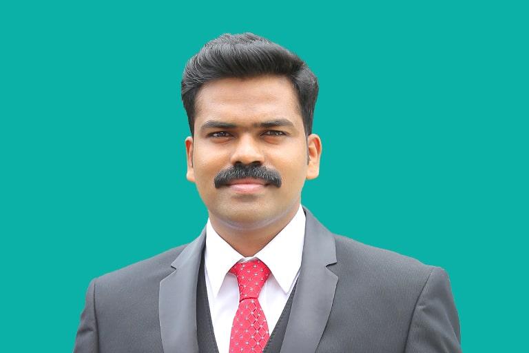 Nidheesh Raj